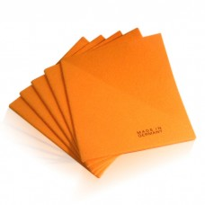 Chamois Applicator Cloths